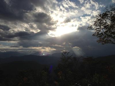 感性を磨いて大自然を100倍楽しめるようになる!感覚開きツアーin高尾山開催報告